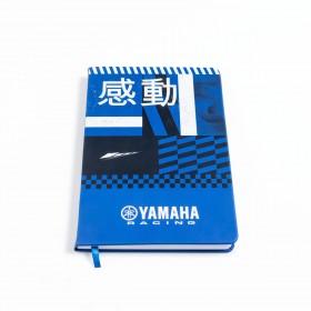 Notes A5 Yamaha Racing