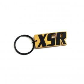 Brelok skórzany Yamaha Faster Sons XSR