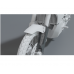 Zestaw przedniego błotnika Tenere 700 - Carbon Fox