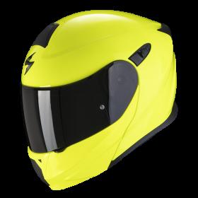 Kask SCORPION EXO-920 Żółty Fluo