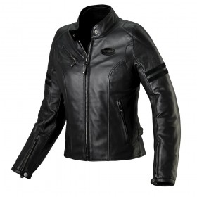 Damska kurtka skórzana SPIDI P128 Ace Leather Lady