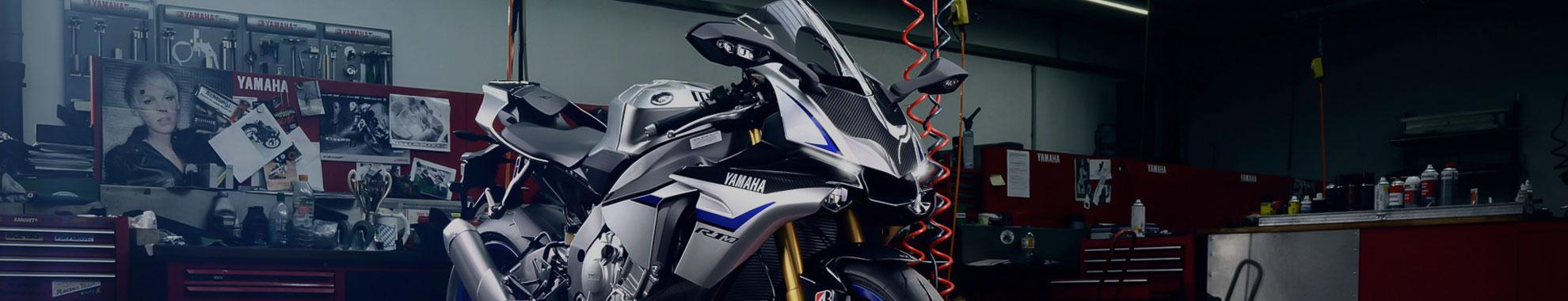 Oryginalne części Yamaha, Sklep Yamaha