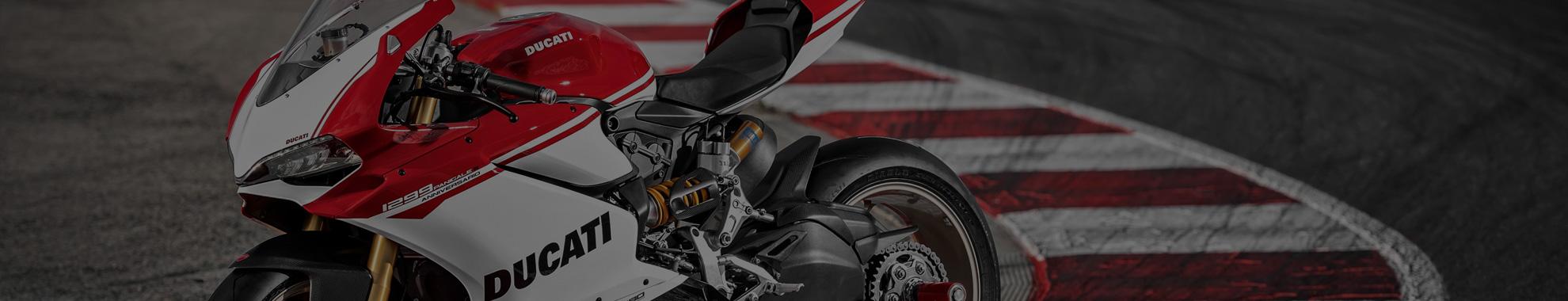 Witaj | w sklepie Ducati