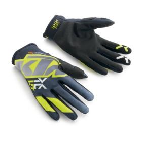 KTM Gravity-Fx Gloves Black