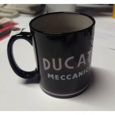Kubek Ducati Meccanica
