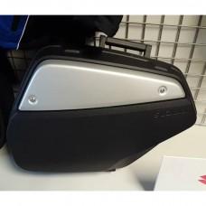 Kufry boczne V-STROM 650 1000