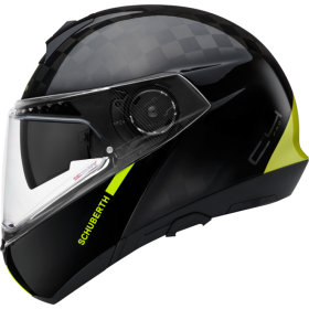 Kask Schuberth C4 PRO CARBON Fusion Yellow