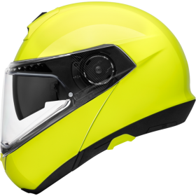 Kask Schuberth C4 PRO Fluo Yellow