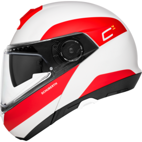 Kask Schuberth C4 PRO Fragment Red