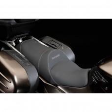 Żelowe siedzisko obniżone - Kawasaki 1400GTR ( 2008- )