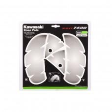 Boczne ochraniacze zbiornika Knee Pads - ZZR 1400 ( 2012-