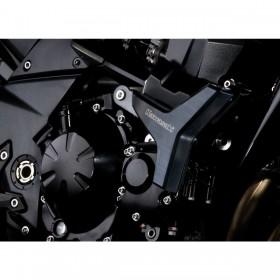 Crash Pad- Kawasaki Z750 ( 2007-2012 ) / Z750R ( 2011-2012 ) / Z1000  ( 2007-2009 )