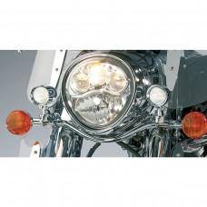 Dodatkowe reflektory halogenowe - Chrom do NV2000 ( 2004 - 2006 )