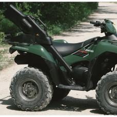 Futerał Gun boot IV 4x4 610-4x4-2007
