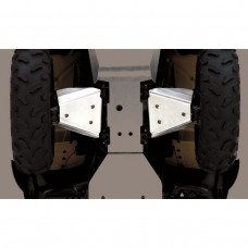 Guards - CV Joint - front
