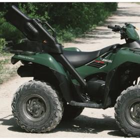 Mocowanie Gun boot IV klf250-2004