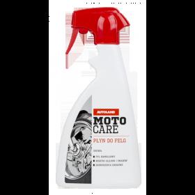 Moto Care - Płyn do felg motocyklowych