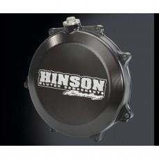 Osłona sprzęgła Hinson - Kawasaki KX450F ( 2006-  )  / KLX450R  ( 2008-  )