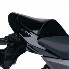 Osłona tylnego siedzenia z1000-2005