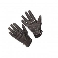Rękawice skórzane Kawasaki roz. SX