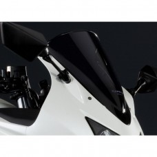 Szyba- Bubble przyciemniana- Ninja 250R ( 2008-2012 )