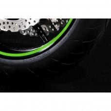 Taśmy na obręcz (jedno koło) ninja-250r-2012