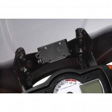 Uchwyt GPS do Versys (LE650A/LE650B) 2007-2009