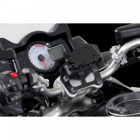 Uchwyt GPS do Versys (LE650C/D) 2010 - 2014, Versys Tourer, Versys City