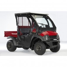 Zestaw miękkich drzwi mule-600-2005