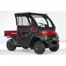 Zestaw miękkich drzwi mule-600-2008