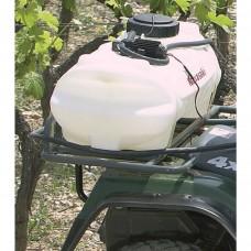 Zestaw montażowy opryskiwacza klf250-2008