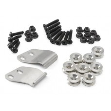 Adapter kit aluminium case