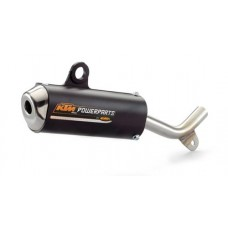 FMF Powercore 2 Silencer SXS09050550
