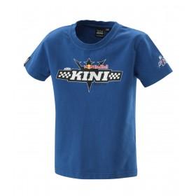 Dziecięca koszulka KTM Finish Flag Tee