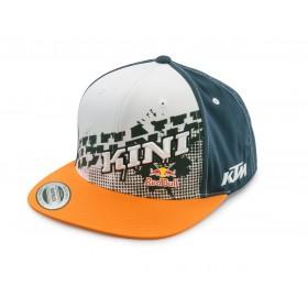 Dziecięca czapka KTM Slanted