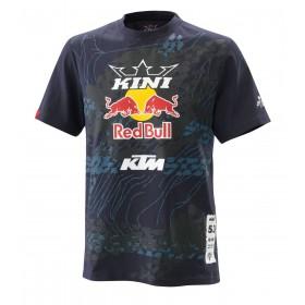 Koszulka KTM Topography Tee