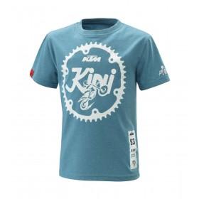 Dziecięca koszulka KTM Ritzel Tee