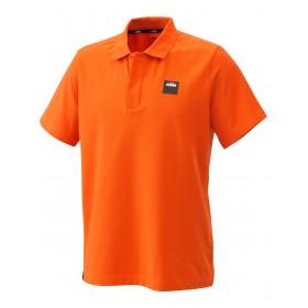 Koszulka polo KTM Pure, pomarańczowa