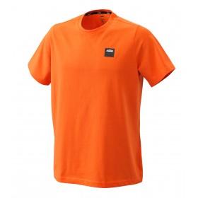 Koszulka KTM Pure, pomarańczowa