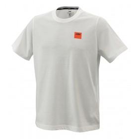 Koszulka KTM Pure, biała