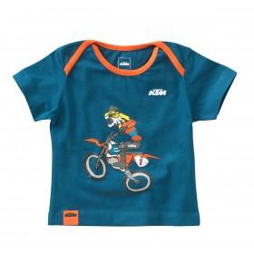 Dziecięca koszulka KTM Radical Tee