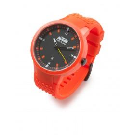 Wodoodporny zegarek KTM