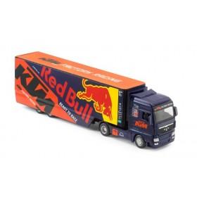 Model ciężarówki KTM