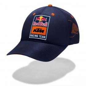 Dziecięca czapka z daszkiem KTM LASER CUT