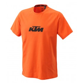 Koszulka KTM Pure Tee, pomarańczowa
