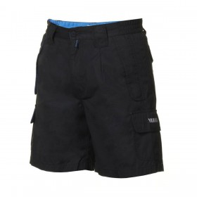 Krótkie spodnie Yamaha Marine Casual Bermuda - navy blue
