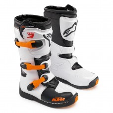Buty KTM TECH 3S KIDS MX