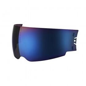 M1 Blenda Przeciwsłoneczna lustrzanka niebieska