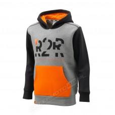Bluza z kapturem KIDS R2R HOODIE