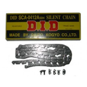Łańcuszek rozrządu D.I.D. Honda XL 125 3313
